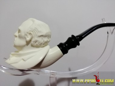 GODFATHER PORTRE Pipe !