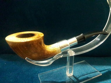 Freehand Used Meerschaum Pipe !