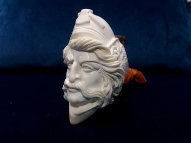Handmade Viking Pipe